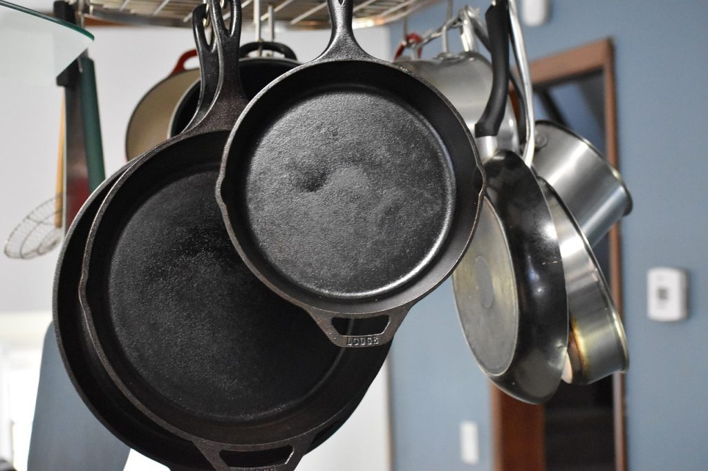 What's The Point of a Griddle Pan?