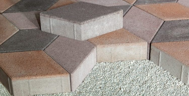 Can I use gravel as a paver base?
