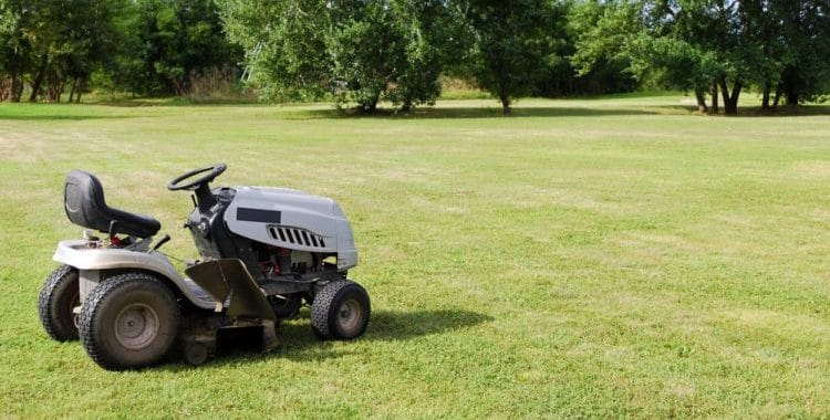Can You Push a Hydrostatic Mower?