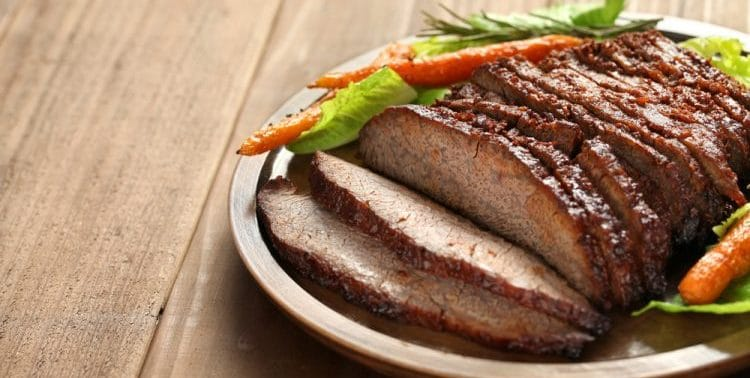 Does BBQ Brisket Freeze Well?
