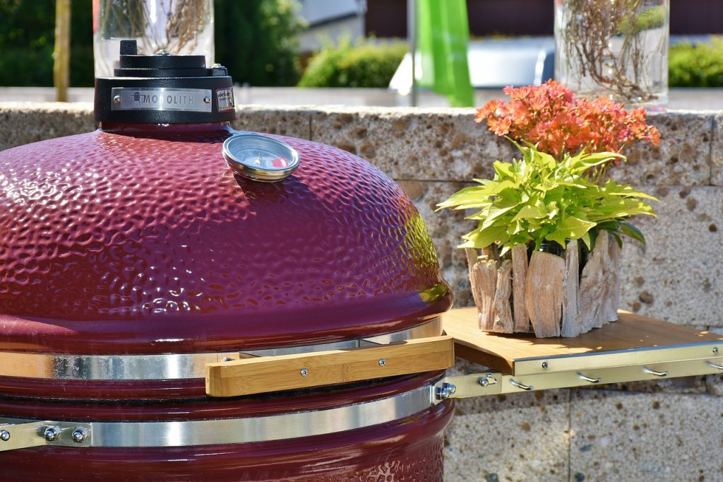 Does BBQ Paint Need Primer?