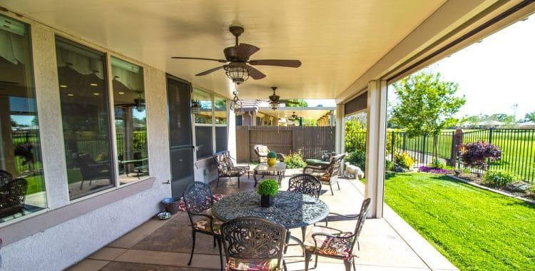 Are Insulated Patio Covers Worth it?