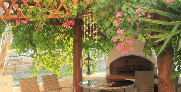 Are Grill Gazebos Safe?