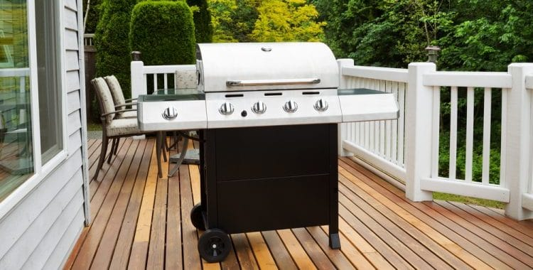 American Outdoor Grill Review