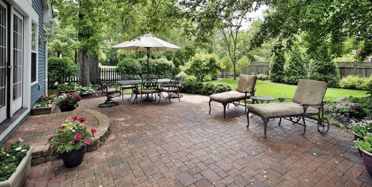 How Do I Keep My Patio From Flooding? (Essential Reading)