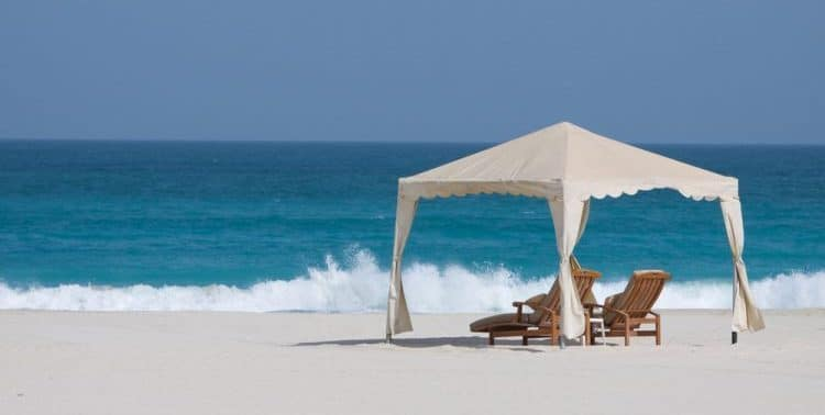 Do Gazebos Protect You From The Sun?