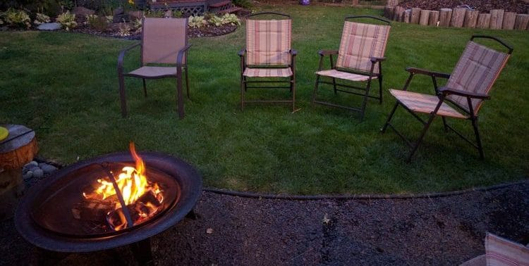 Are Oakland Living Fire Pits Good?