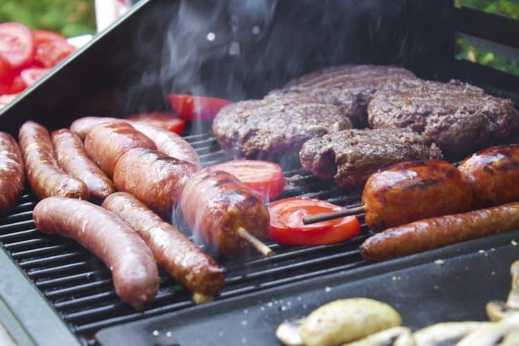 Hestan Grills BBQ