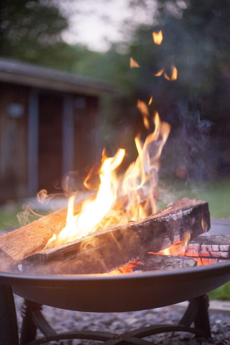 Fire Sense Fire Pits