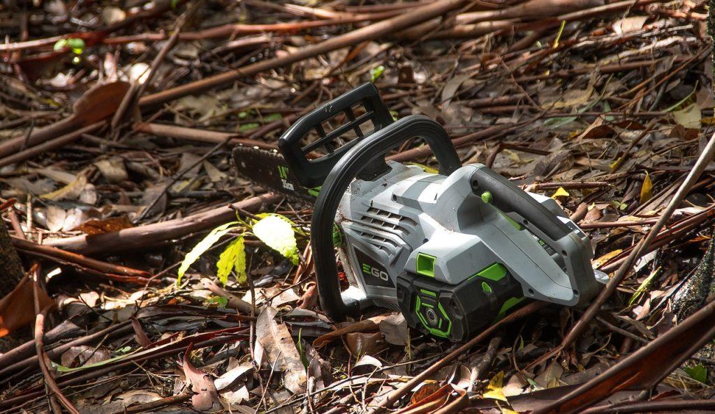 Ego Outdoor Power Equipment