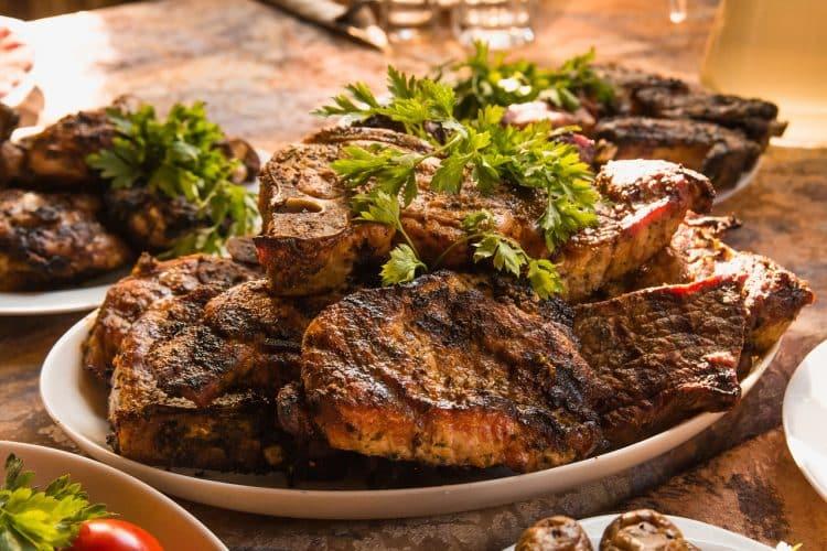 Royal Gourmet Grill BBQ