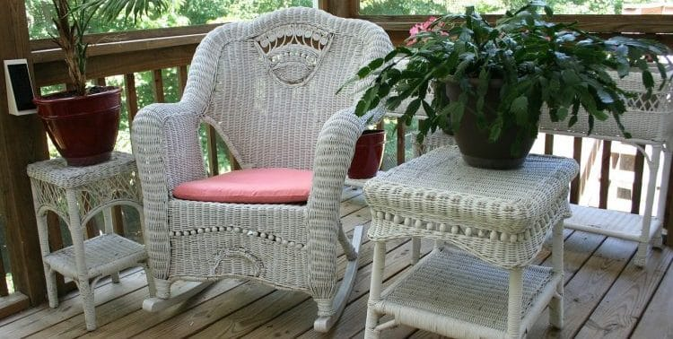 How Much Are Patio Chairs?