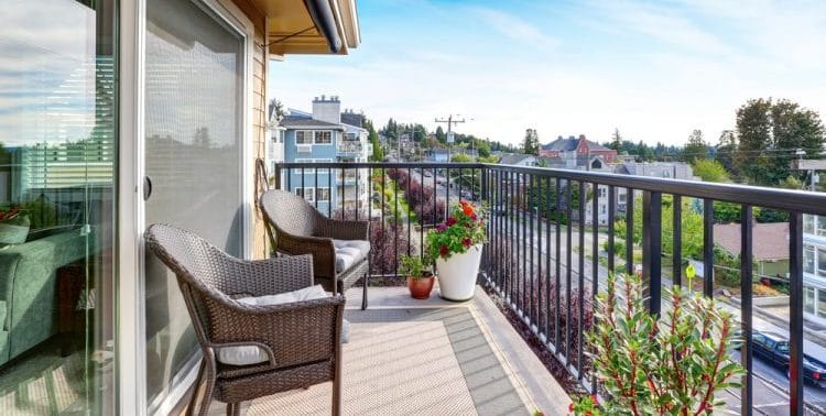 Balcony Furniture (11 Questions You Want Answered)