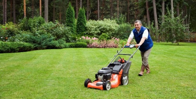 Should You Mow Your Own Lawn? (Or Hire Someone Else?)