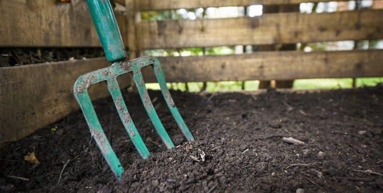 Garden Fork, Pitchfork, Border Fork & Digging Fork