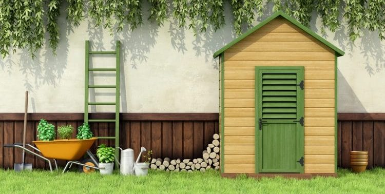 Can You Paint Plastic Storage Sheds? (Key Facts)