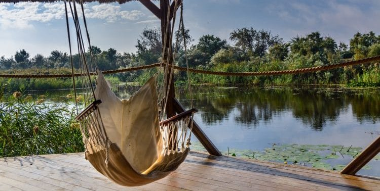 Are Outdoor Hammock Chairs Comfortable?
