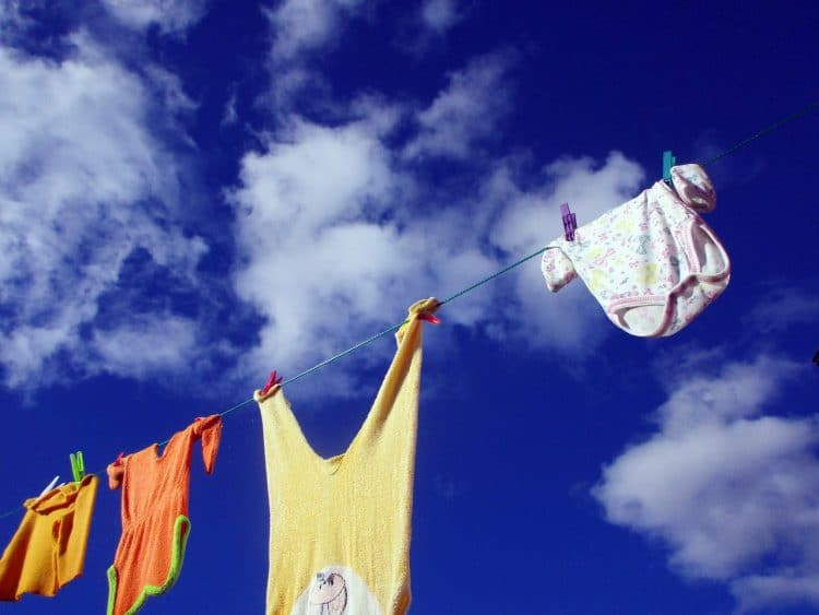 Are Clothes Lines Illegal? (Surprising Facts)