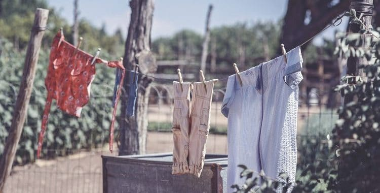 Are Clothes Lines Illegal?