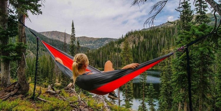 Why Are Hammocks So Relaxing?