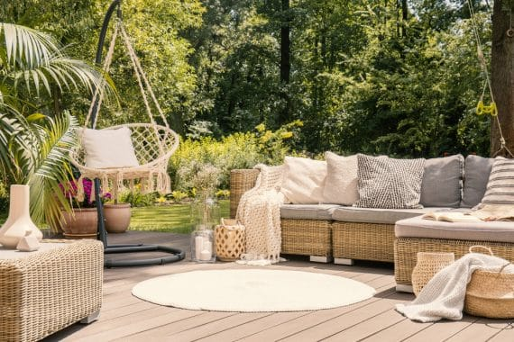 Can Outdoor Rugs Be Used Indoors?