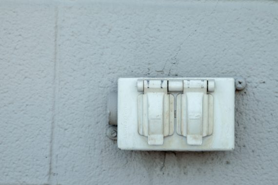Do All Houses Have Outdoor Outlets?