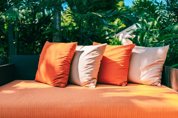Why Are Outdoor Cushions So Expensive?