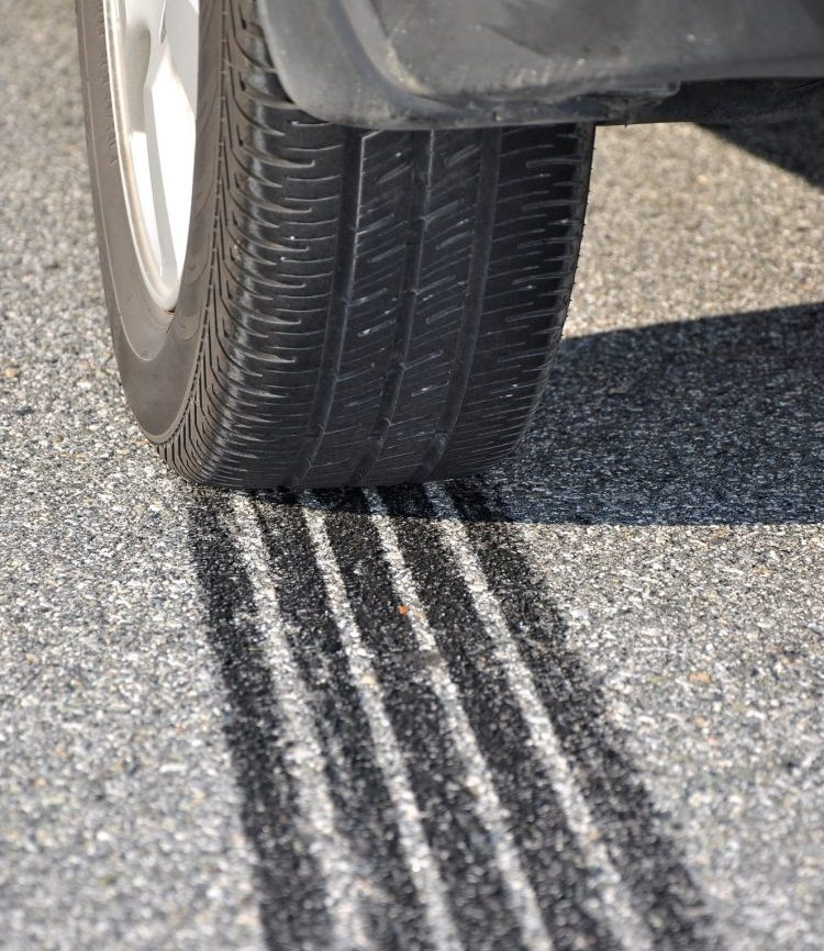 Do Tire Marks On Driveways Disappear? (Essential Advice)