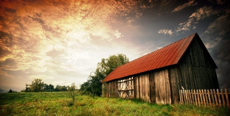 Can You Live in a Barn Legally?