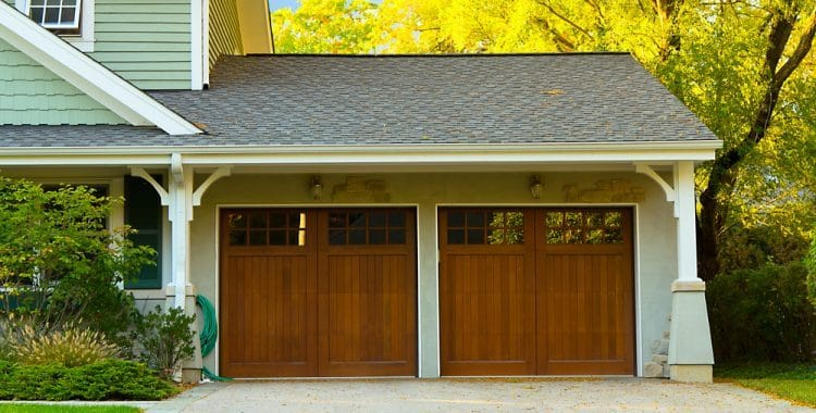 Can You Live in The Garage?