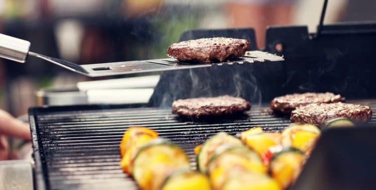 Is Delta Heat a Good Grill?