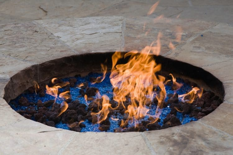 Do Fire Pits Deter Mosquitoes?