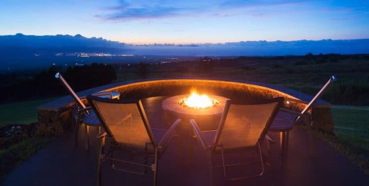Are Lava Rocks Good For Fire Pits?