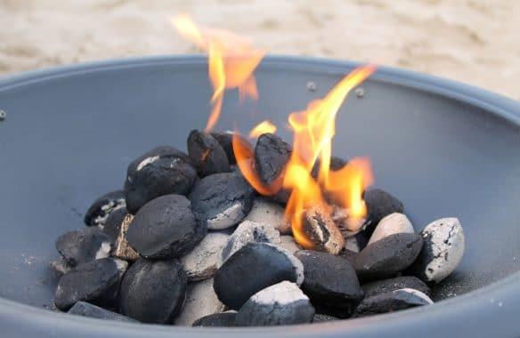 How Do Smokeless Fire Pits Work?