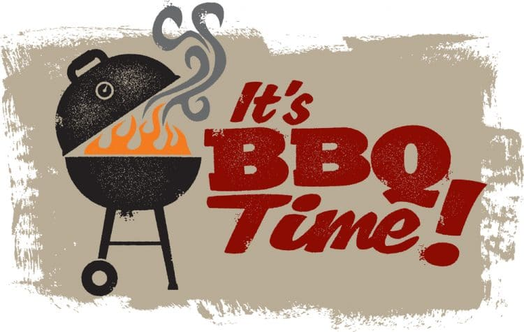 Twin Eagles BBQ grills
