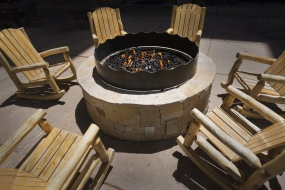 Are Propane Fire Pits Safe?