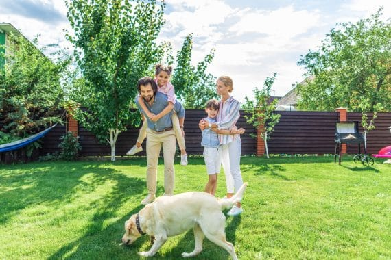 Why Are Backyards Important?