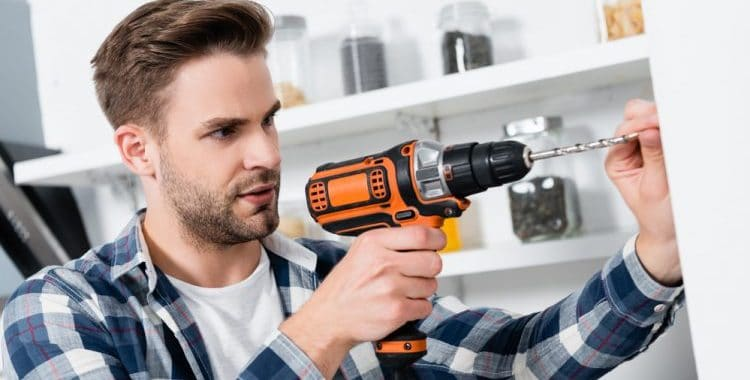 Why Do Power Drills Spark?