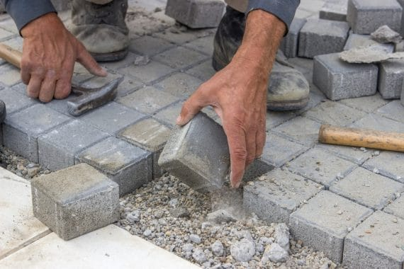 Do Concrete Pavers Need To Be Sealed?