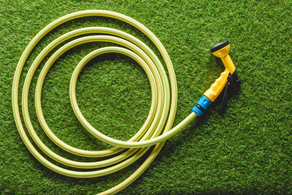 Can You Recycle Hose Pipe?