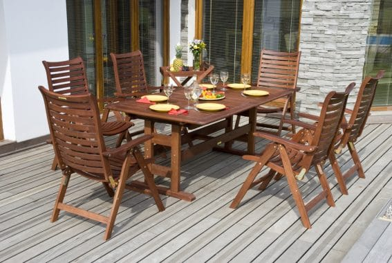 Is Black Friday A Good Time To Buy Patio Furniture?