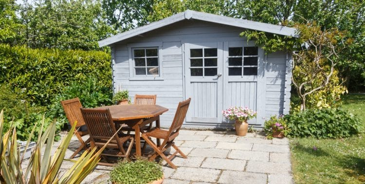Are Sheds Covered By Homeowners Insurance?
