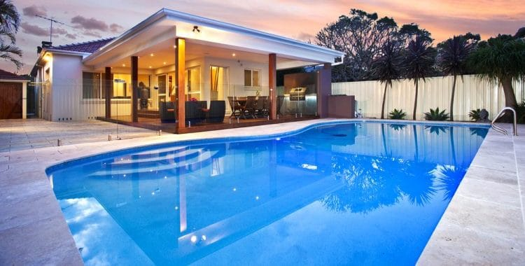 Does Homeowners Insurance Cover Swimming Pools?