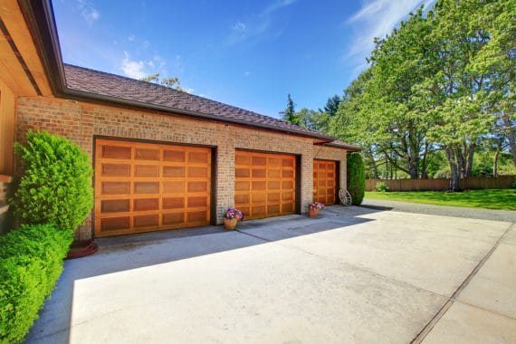 Are Garages Covered By Homeowners Insurance?